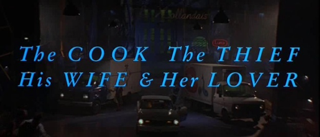 The Cook The Thief His Wife & Her Lover title screen