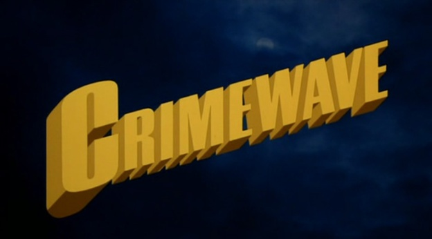 Crimewave title screen