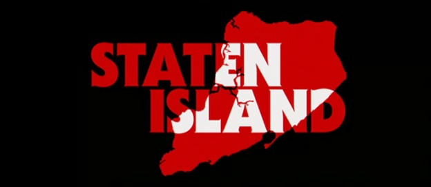Staten Island title screen