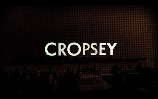 Cropsey title screen