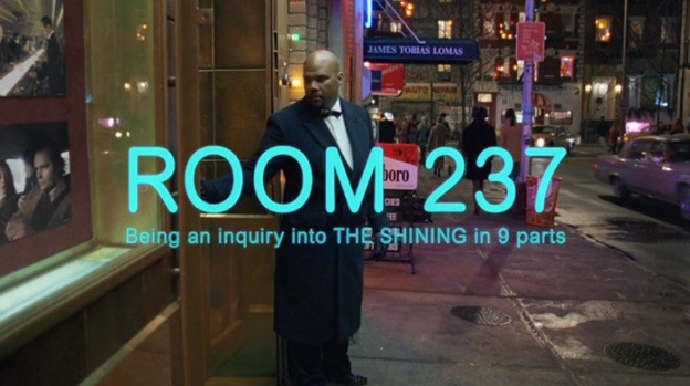 Room 237 title screen