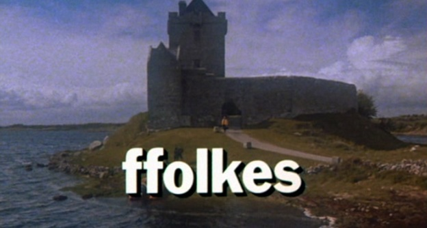 Ffolkes AKA North Sea Hijack title screen