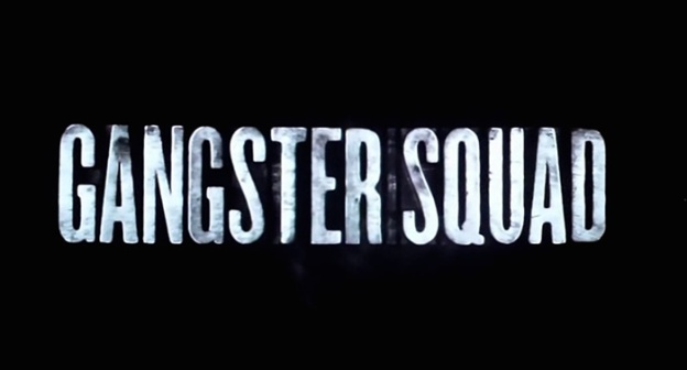 Gangster Squad title screen