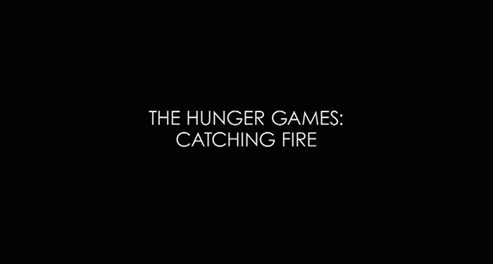 The Hunger Games: Catching Fire | A Week In Film