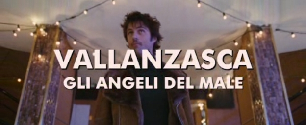 Vallanzasca: Gli Angeli Del Male title screen