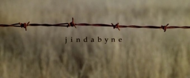 Jindabyne title screen