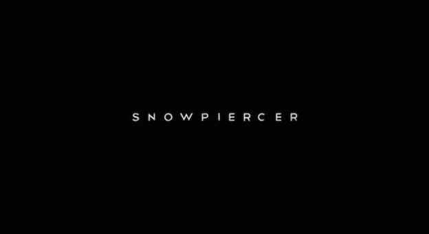 Snowpiercer title screen