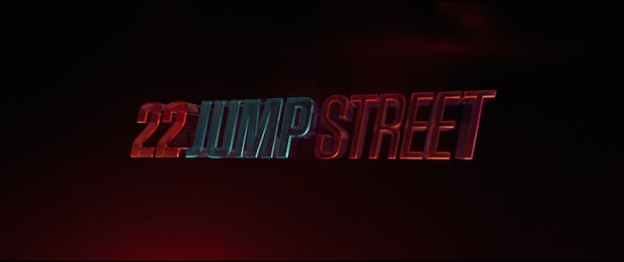 22 Jump Street title screen