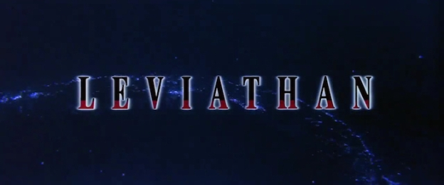 Leviathan title screen