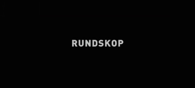 Rundskop title screen