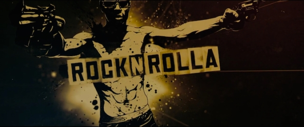 RocknRolla title screen