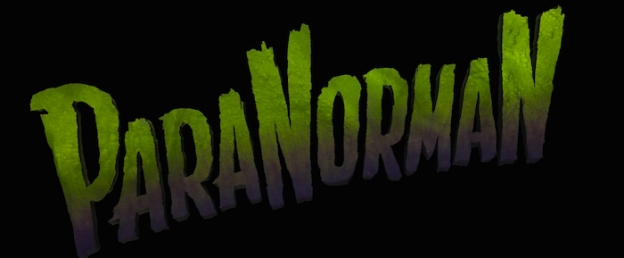 ParaNorman title screen