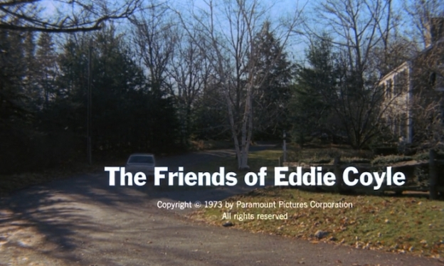 The Friends Of Eddie Coyle title screen