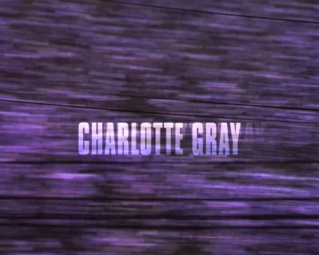 Charlotte Gray title screen