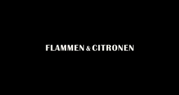 Flammen & Citronen title screen