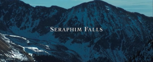 Seraphim Falls title screen