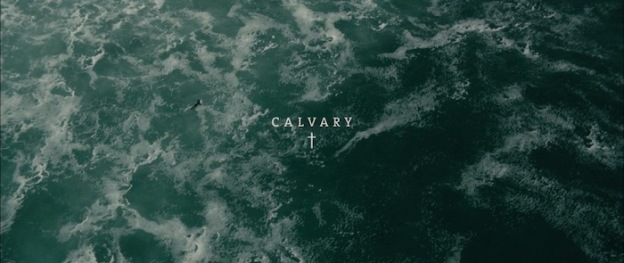 Calvary title screen