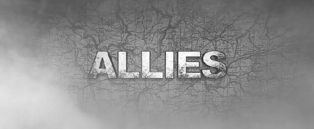 Allies title screen
