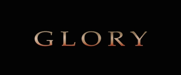 Glory title screen