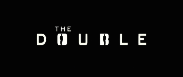 The Double (2011) title screen
