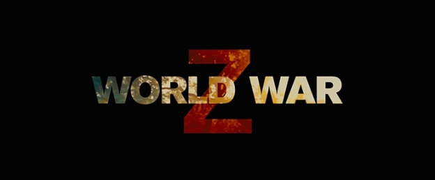 World War Z title screen
