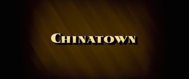 Chinatown title screen