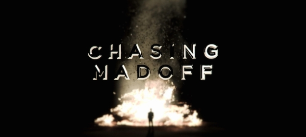 Chasing Madoff title screen