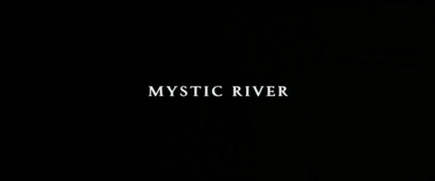 Mystic River title screen