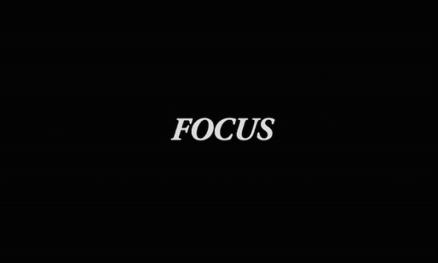 Focus (2001) title screen