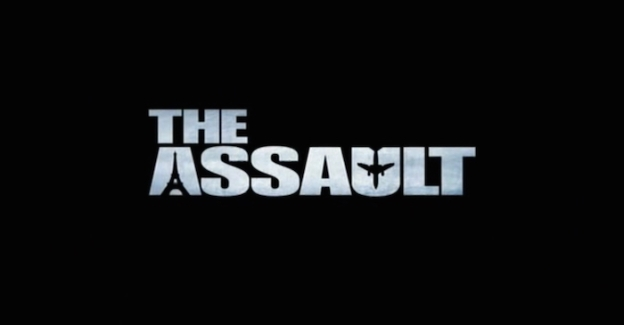 L'Assaut title screen