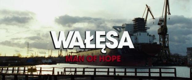 Walesa title screen