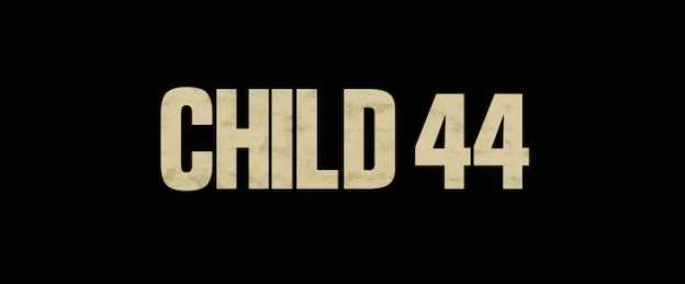 Child 44 title screen