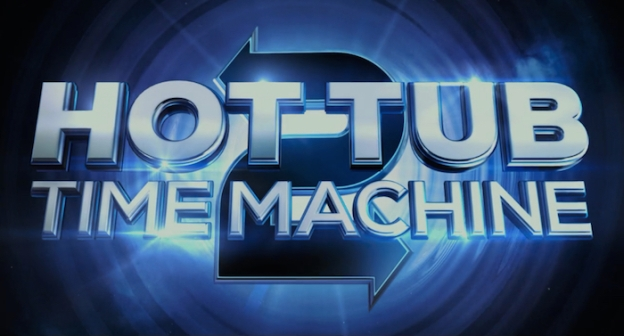 Hot Tub Time Machine 2 title screen