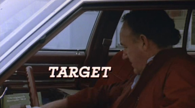 Target title screen