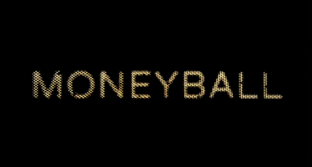 Moneyball title screen
