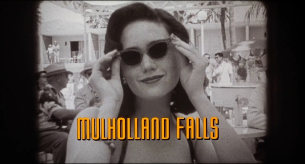 Mulholland Falls title screen