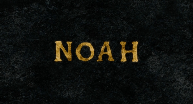 Noah title screen