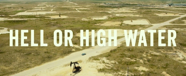 Hell Or High Water title screen