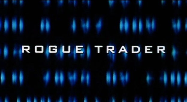 Rogue Trader title screen
