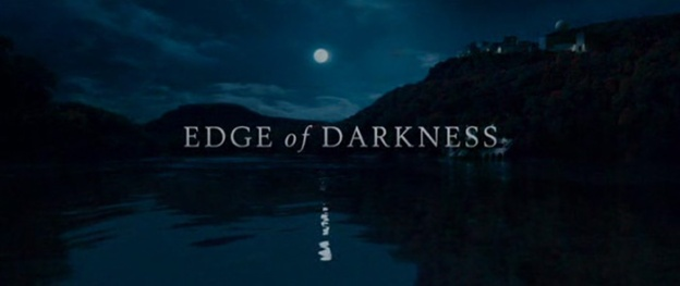 Edge Of Darkness title screen