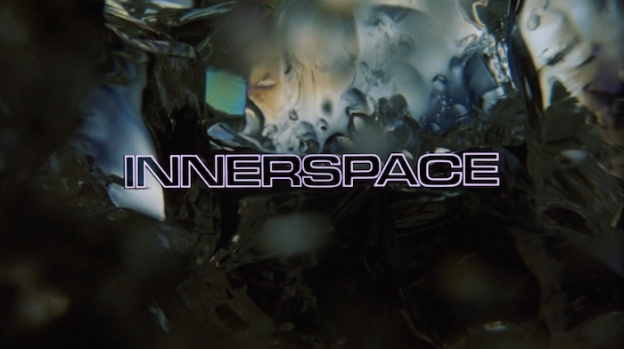 Innerspace title screen