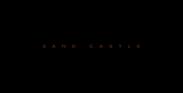 Sand Castle title screen