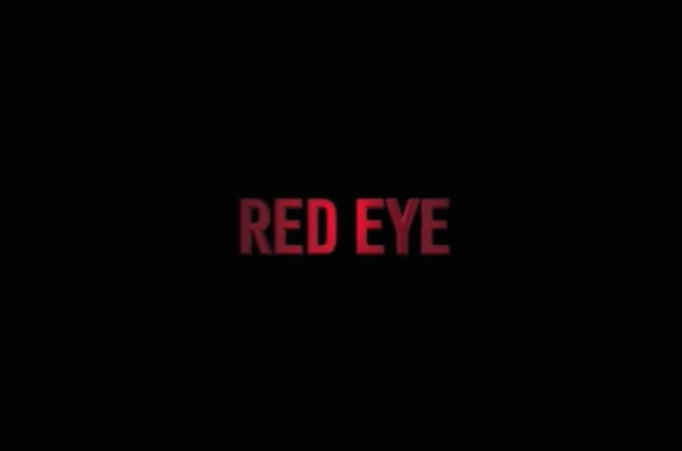 Red Eye title screen