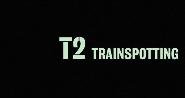 T2: Trainspotting title screen