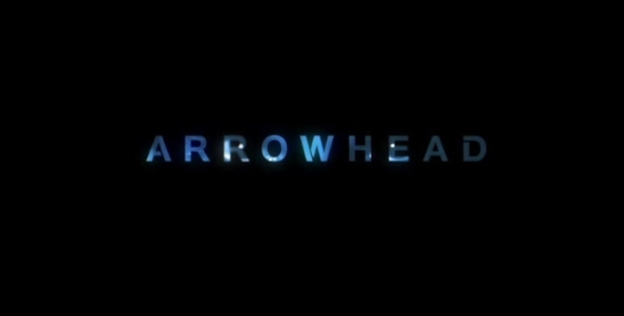 Arrowhead title screen