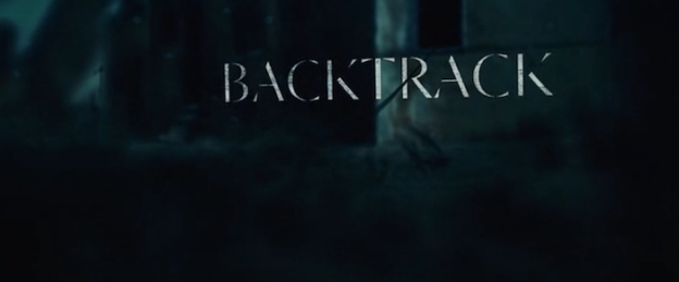 Backtrack title screen