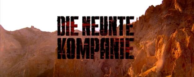 9 Rota title screen