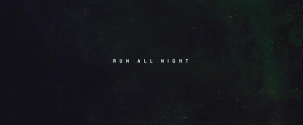 Run All Night title screen