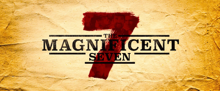 The Magnificent Seven (2016) | A Week In Film