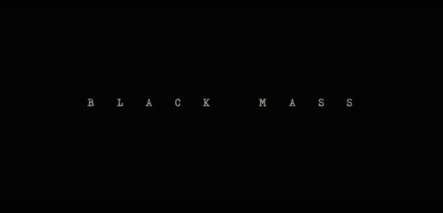 Black Mass title screen
